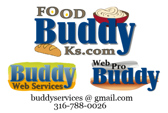 Contact Food Buddy Ks