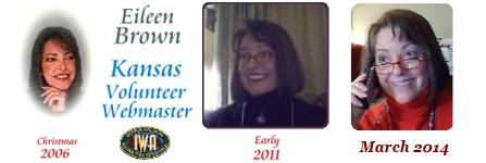 Volunteer Webmaster