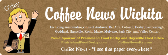 Prairieland Food Sponsor - Derby and Haysville KS Host Sites