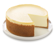 Cheesecake - November 2012 Bonus!